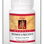 Kan Herbs Herbals/Herbal Extracts – Women's Precious – 60 Tablets