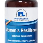 Progressive Labs Women's Health – Women's Resilience – 60 Vegetable