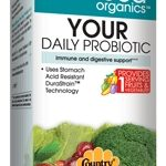 Country Life Immune Support – Realfood Organics – Probiotic Daily