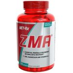 MET-Rx Sports Nutrition Supplements – ZMA – 90 Capsules