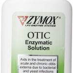 Zymox Dogs – Zymox Otic Clinic Size (Hydrocortisone Free Enzymatic
